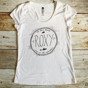 Roxy Tops - ✨Roxy Beach & Mountains tee